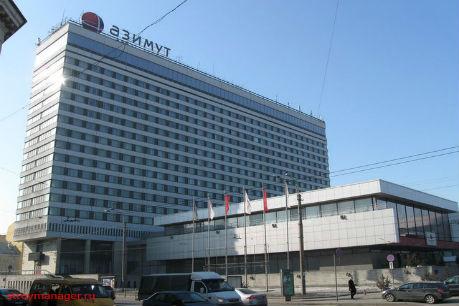 Гостиница Советская