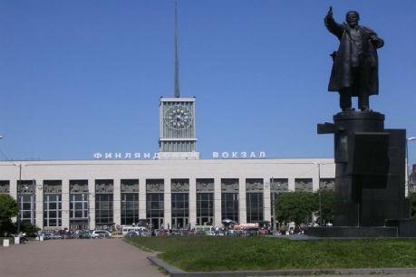 Финдляндский вокзал