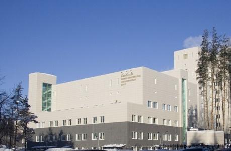 Санкт-Петербургский клинический научно-практический центр специализированных видов медицинской помощи (онкологический)